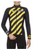 guilty76 racing Isolation Trikot langarm Damen